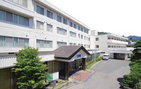 恵信塩山ケアセンタ-